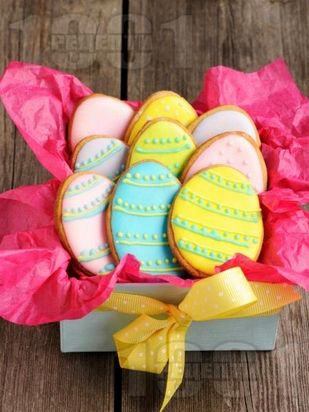Домашни Великденски сладки - снимка на рецептата